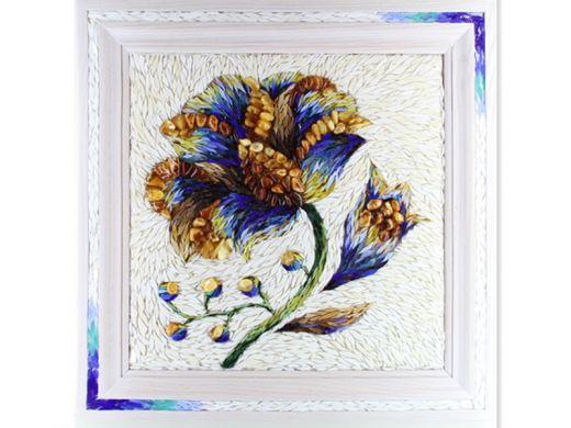 Цветы из янтарь купить украина харьков, букет невесты каскад иваново